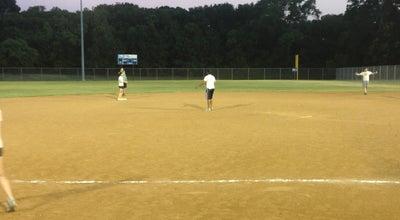 Photo of Baseball Field McInnish Softball fields at Carrollton, TX 75006, United States