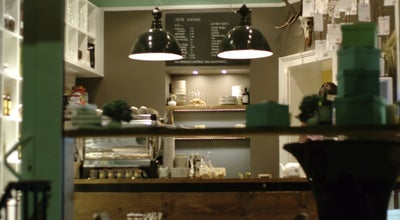 Photo of Coffee Shop oheim Frankfurt at Oppenheimer Landstr. 48, Frankfurt am Main 60596, Germany