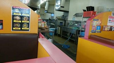 Photo of Ramen / Noodle House ラーメン山岡家 大垣店 at 内原2-183-2, 大垣市 503-0936, Japan