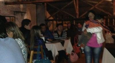 Photo of Bar Louziana at Av. Albuquerque Lins, 570, Pindamonhangaba 12410-030, Brazil