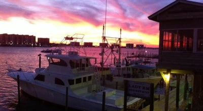 Photo of Seafood Restaurant Harbor Docks at 538 Harbor Blvd, Destin, FL 32541, United States
