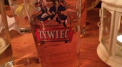 Photo of Polish Restaurant Café Polonia at 611 Dorchester Ave, Boston, MA 02127, United States
