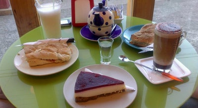 Photo of Cafe Café Mawen at Santa Rosa 218, Puerto Varas, Chile