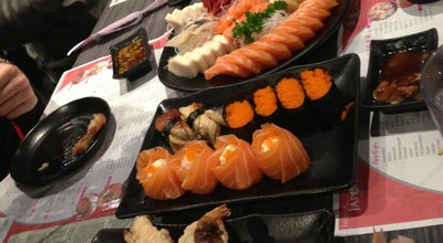 Photo of Sushi Restaurant Maison du Japon 瀛風 at 7500 Woodbine Ave, Toronto, ON L3R 1A8, Canada