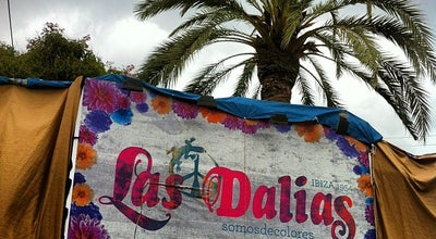Photo of Flea Market Mercado Hippy Las Dalias at Carretera De Ibiza-san Carlos Km 12, Santa Eulària des Riu 07850, Spain