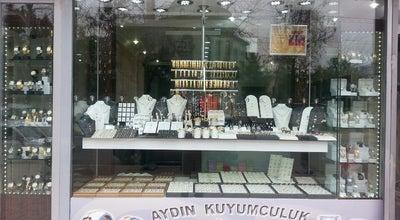 Photo of Jewelry Store Aydın Kuyumculuk at Turkey