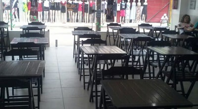 Photo of Fast Food Restaurant Gardens Coffee & Fast Food at Av. Profª Cora De Carvalho, Macapá, Brazil