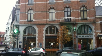 Photo of Gastropub Le Break de l'Abbaye at Rue Saint Georgesstraat 2, Elsene / Ixelles 1050, Belgium