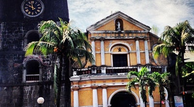 Photo of Church Immaculate Conception Cathedral at A Luna St, Brgy Malinao, Pasig City, Philippines