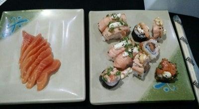 Photo of Asian Restaurant Cris Sushi at Marabá, PA, Brazil