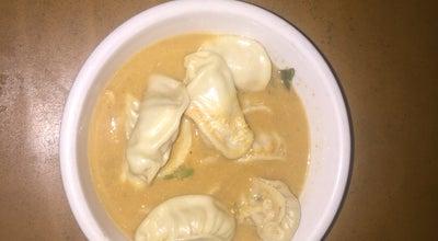 Photo of Asian Restaurant Vootoo at Ananda Bhawan, Kathmandu, Nepal