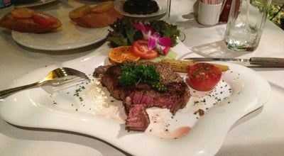 Photo of American Restaurant Carnivore Steak & Grill at Muang Krabi, Thailand