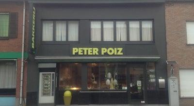 Photo of Bakery Bakkerij Peter Poiz at Oostendestraat 93, Torhout 8820, Belgium