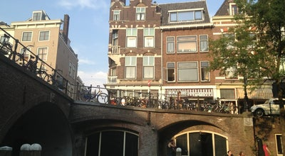 Photo of Pub 't Oude Pothuys at Oudegracht 279, Utrecht 3511PA, Netherlands