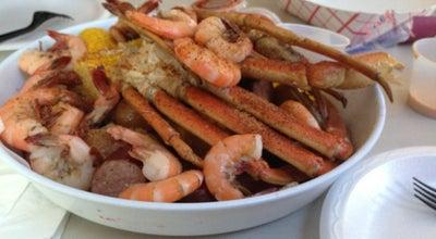 Photo of American Restaurant The Flying Fish Bar and Grill at 7906 Us Highway 80 E, Savannah, GA 31410, United States