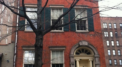Photo of History Museum Merchant's House Museum at 29 E. 4th St, New York, NY 10003, United States