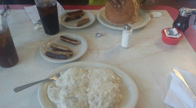 Photo of Diner Nicks Restaurant at 2130 Broadway St, Anderson, IN 46012, United States