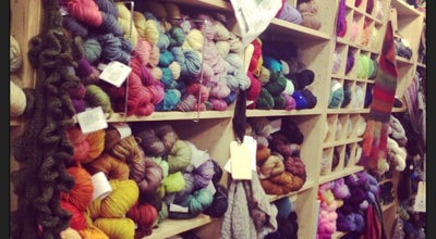 Photo of Other Venue Knitty City at 208 W 79th St, New York, NY 10024, United States