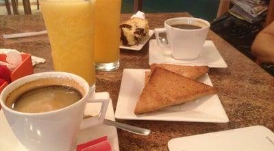 Photo of Breakfast Spot Marimer Café at Villarrica, Guairá, Paraguay