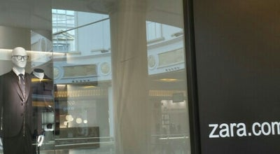 Photo of Clothing Store Zara at Centro Commerciale Euroma2, Roma 00144, Italy