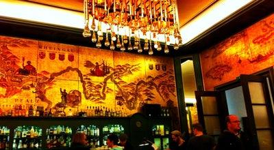 Photo of Cocktail Bar Die Goldene Bar at Prinzregentenstr. 1, München 80538, Germany