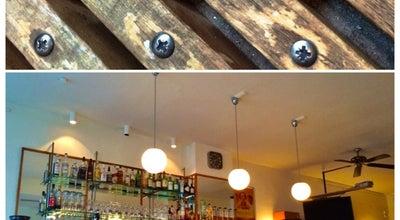 Photo of Cafe Rick's Café at Aegidiistr. 56, Münster 48143, Germany