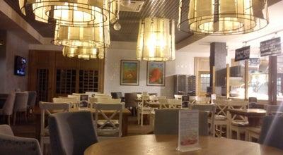 Photo of Eastern European Restaurant BAZAR at Садовая Ул., 3, Иваново, Russia