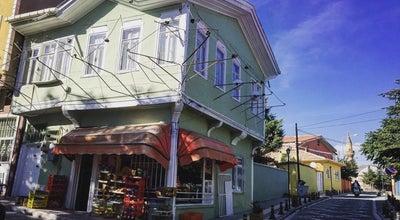 Photo of Historic Site Yokuş Başı at Yokuş Başı Caddesi, Merzifon, Turkey