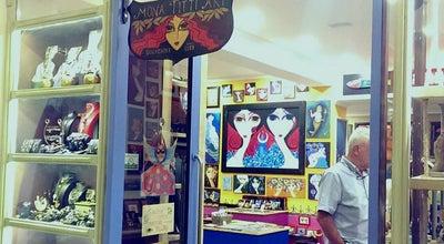 Photo of Art Gallery Mona Titti Art at Turkey