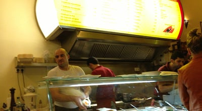 Photo of Falafel Restaurant Falafelstern at Schanzenstr. 11, Hamburg 20357, Germany