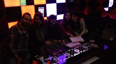 Photo of Nightclub K2 Karaoke Nightclub at Amadeus House, 52-56 George St., Manchester M1 4HF, United Kingdom