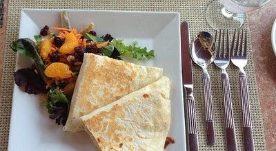 Photo of Italian Restaurant Alberto's Ristorante at 360 Main St, Hyannis, MA 02601, United States