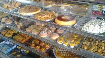 Photo of Bakery Panificadora Monte Cristo at Rua Quatro De Março, 321, Recife, Brazil