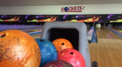Photo of Bowling Alley Rockets Izcalli at Mexico