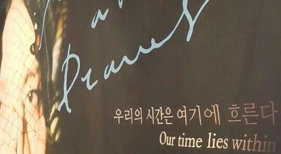 Photo of Concert Hall 상상마당 라이브홀 at 마포구 어울마당로 65, 서울특별시 121-893, South Korea