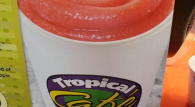 Photo of American Restaurant Tropical Smoothie Cafe at 6221 Troy Pike, Huber Heights, OH 45424, United States