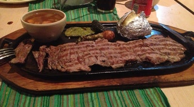 Photo of Steakhouse El Leñador at Blvd. Centenario, Los Mochis, Mexico