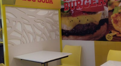 Photo of Burger Joint The Egg Stop at Keston Road, Trivandrum 695003, India