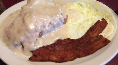 Photo of Breakfast Spot Cricket's Country Kitchen at 4745 Auburn Blvd, Sacramento, CA 95841, United States