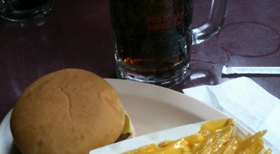 Photo of American Restaurant Dog N Suds at 319 E Kingshighway, Paragould, AR 72450, United States