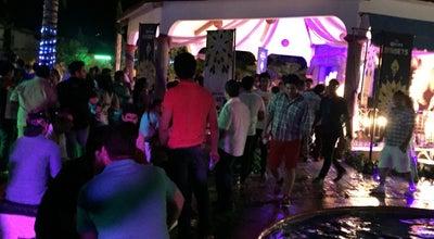 Photo of Pool Quinta Frickman at Mexico