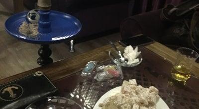 Photo of Tea Room ДжинХаус. Кальянный лаундж at Russia