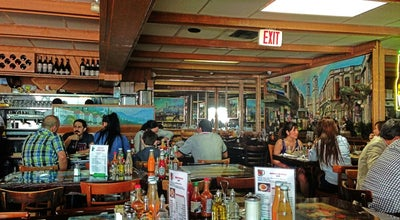 Photo of Cuban Restaurant Puerto Sagua Restaurant at 700 Collins Ave, Miami Beach, FL 33139, United States