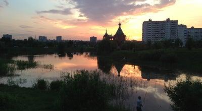 Photo of Lake Суздальский пруд at Суздальская Ул., 8, Moscow, Russia