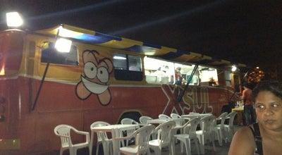 Photo of Burger Joint X Do Sul (Praça do Barão) at Av. Coriolano Jucá, Macapá Brasil, Brazil