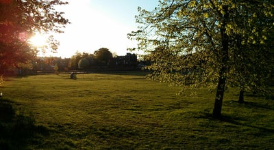 Photo of Playground Scarcroft Green at Scarcroft Road, York YO24 1BQ, United Kingdom