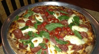 Photo of Pizza Place Pizzaria Romana at R. Bahia, 463, Campo Grande 79002-530, Brazil
