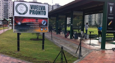 Photo of Golf Course Campo de Practica Fedegolf at Calle 64 No. 44-77, Bogotá, Colombia