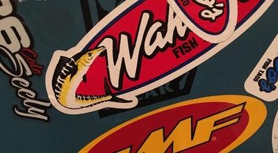 Photo of Taco Place Wahoo's Fish Taco at 4716 Lincoln Blvd, Marina del Rey, CA 90292, United States