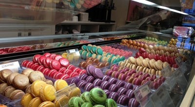 Photo of Other Venue Macaron Cafe at 625 Madison Ave, New York, NY 10022, United States